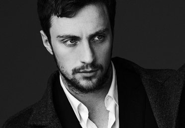 Happy Birthday to the amazing Aaron Taylor Johnson