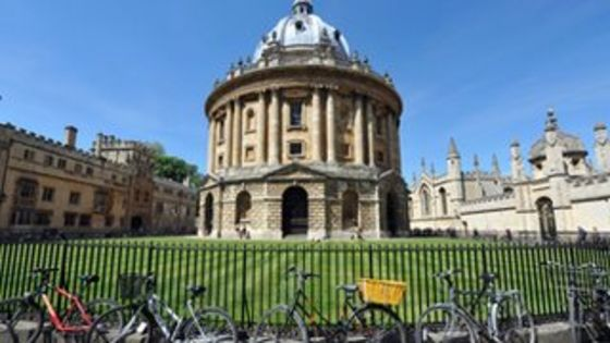 Oxford University dons lose new vote over retirement age