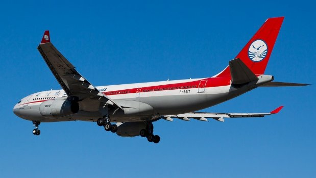 Sichuan Airlines service opens broader trading opportunities to western China