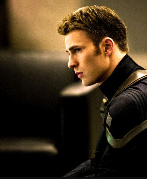 Chris Evans              happy birthday