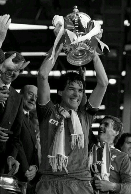 Happy Birthday Alan Hansen League Cups   FA Cups  Leagues        European Cups