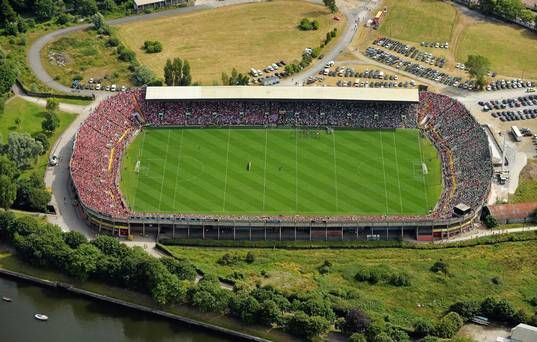 Cork's Páirc Uí Chaoimh financial hit - Missed deadline set to cost €250k