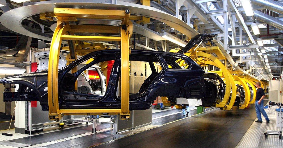 German carmakers must prioritize Europe ahead of the UK post-Brexit, says Merkel ally