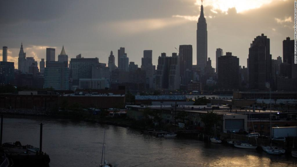 Bangladeshi diplomat in New York accused of forcing servant to work without pay