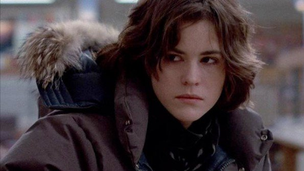 Happy birthday to a terrific actress, robbed of an Oscar nod for High Art, the marvelous Ally Sheedy!