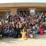15 volunteers to build a school in Nepal