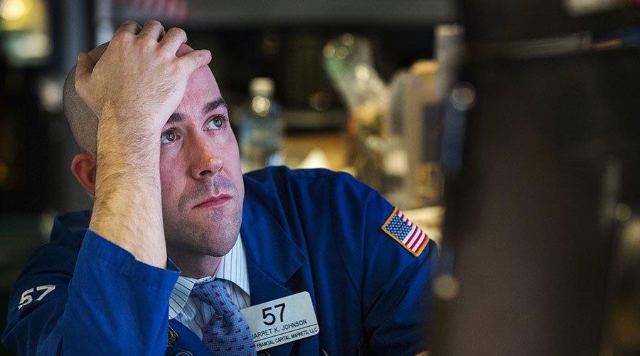 'A little concerning': Tech-heavy  NASDAQ Composite pulls WallStreet lower