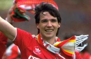 Happy Birthday Alan Hansen          .