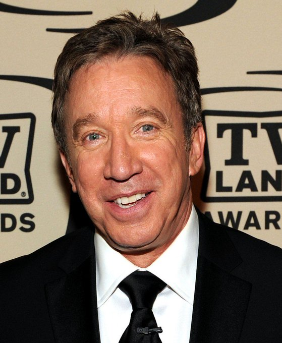 Happy Birthday Tim Allen