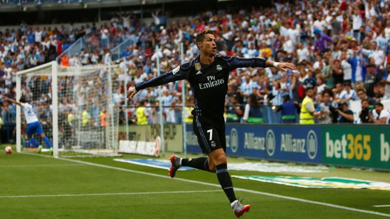 Cristiano Ronaldo accused of $16.5m tax evasion in Spain