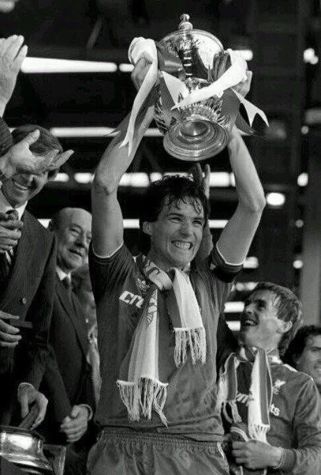 Happy Birthday To Legend Alan Hansen .. Greatest centre back We ever Had !!