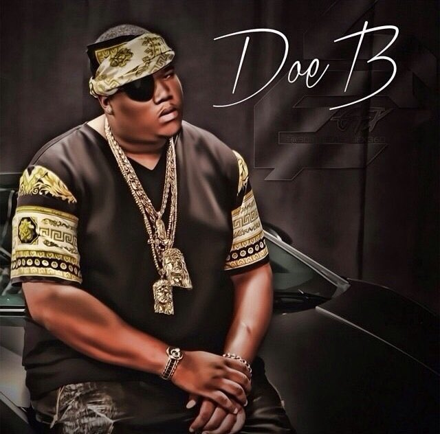 Happy Birthday Doe B - The King of the Gump