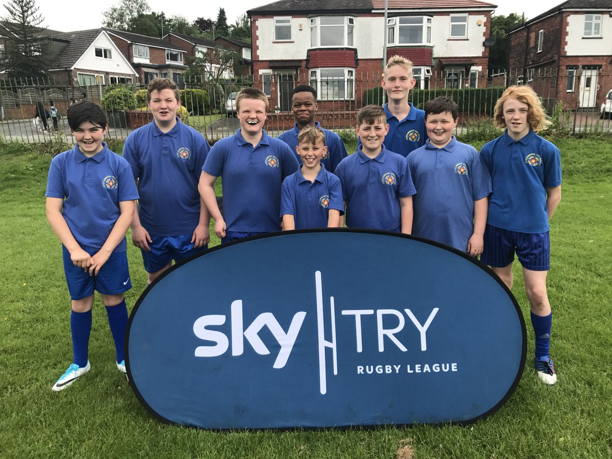 test Twitter Media - Well done to the yr 8 rugby league team today.  A fantastic effort from everyone who participated in the tournament. #rugbyleague #skytry https://t.co/6PXp4DJP3L
