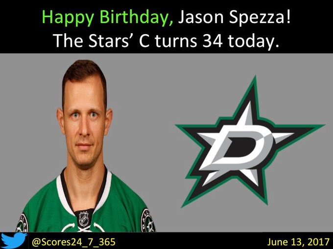 happy birthday Jason Spezza!