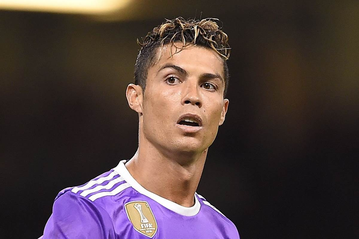 Soccer star Cristiano Ronaldo charged with $16.5 million tax fraud