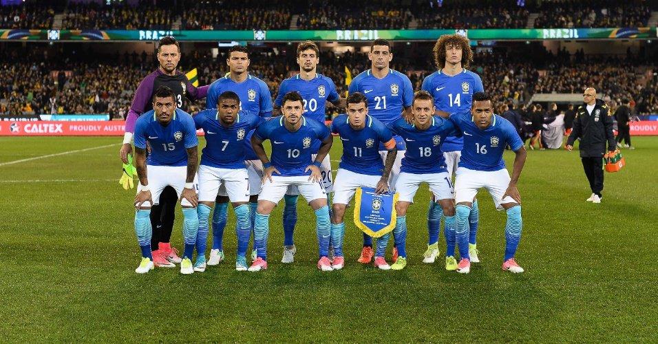e9c0ea4222 próximo compromisso da seleção brasileira será no dia 31 08