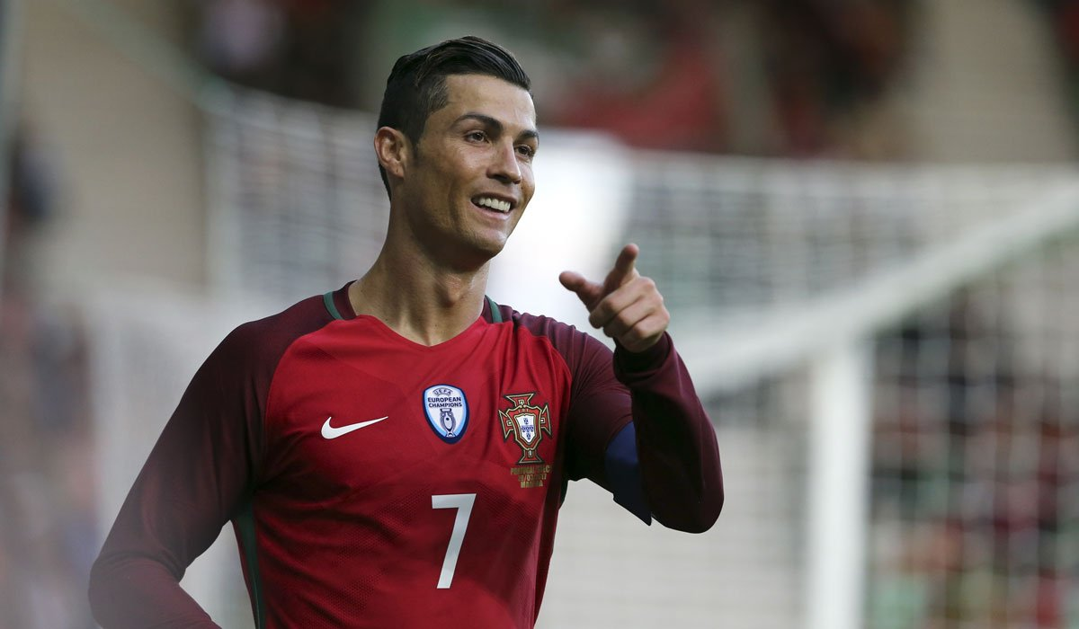 Soccer star Cristiano Ronaldo accused of $16.5-million tax fraud From @Globe_Sports