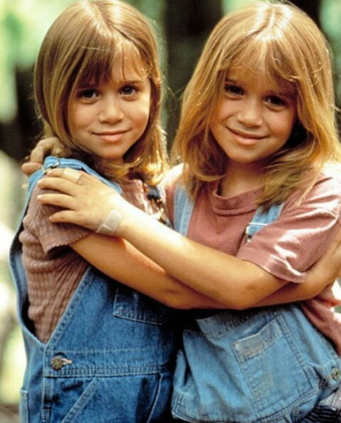 I\ve admired them since i was like 8. happy birthday to my favorite twins ever, ashley and mary-kate olsen