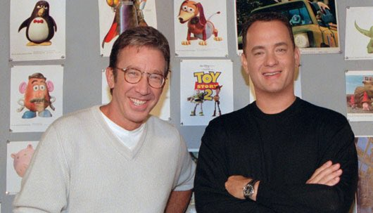 Happy birthday to Disney Legend Tim Allen!