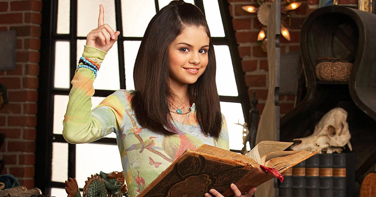 Selena Gomez talks 'Wizards of Waverly Place' revival: