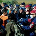 EU sanctions Hungary, Poland, Czechs over refugees