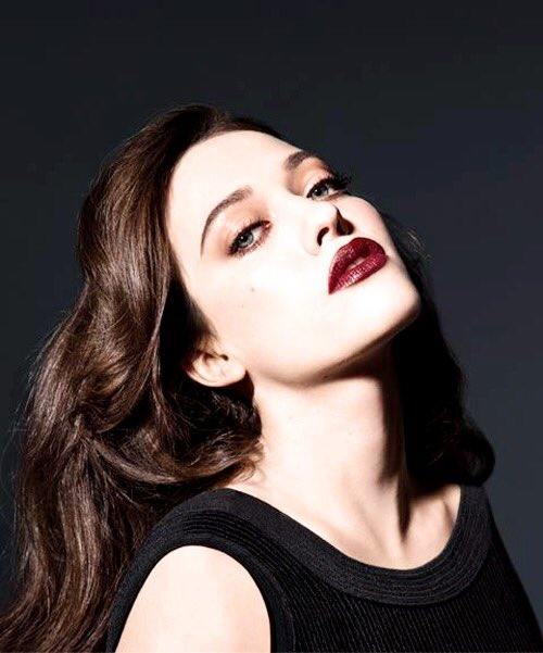 Happy Birthday for Kat Dennings My Godness  Love you so much