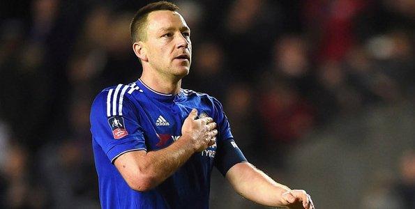 Beki wa zamani wa Chelsea, Terry akaribishwa Bournemouth kuanza maisha mapya