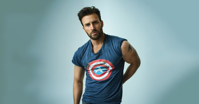 Happy 36th birthday to Chris Evans, AKA Captain America! Some unknown facts about him: