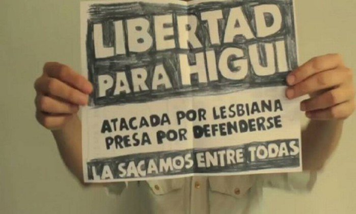 Argentina liberta mulher presa por matar homem que tentou estuprá-la
