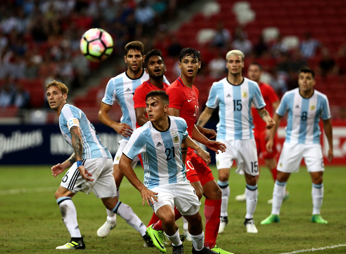Lions mauled by Argentina in six-goal defeat