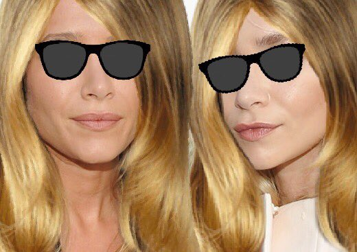 Happy birthday Mary-Kate and Ashley Olsen