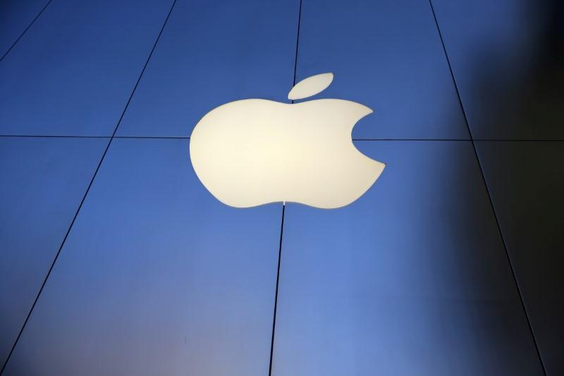 Apple issues $1 billion green bond after Trump's Paris climate exit
