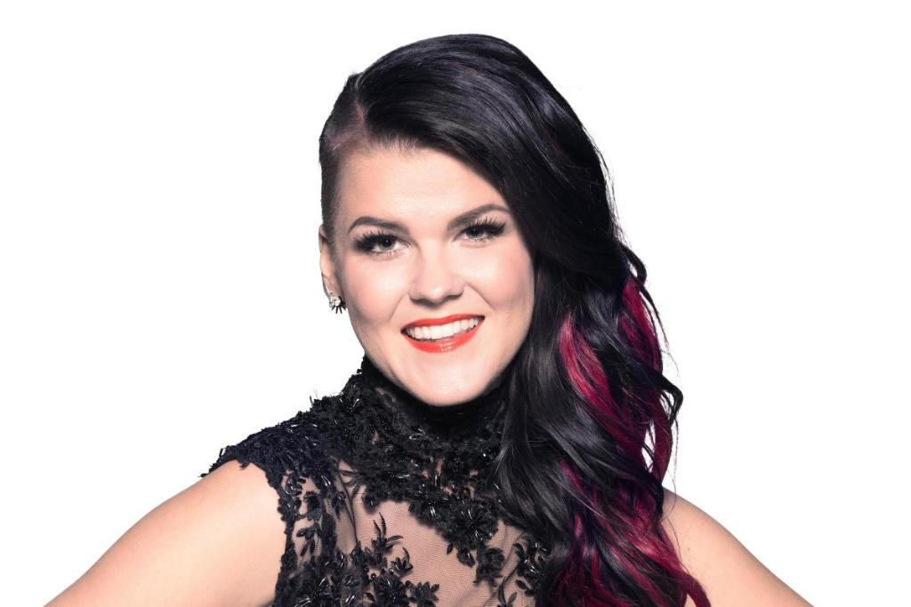 Former X Factor contestant Saara Aalto set to make surprise return as a judge in her home country Finland