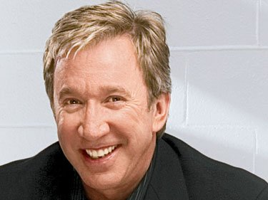 """Man is the only animal to borrow tools.\"" ~ Tim Allen.  Happy Birthday !"