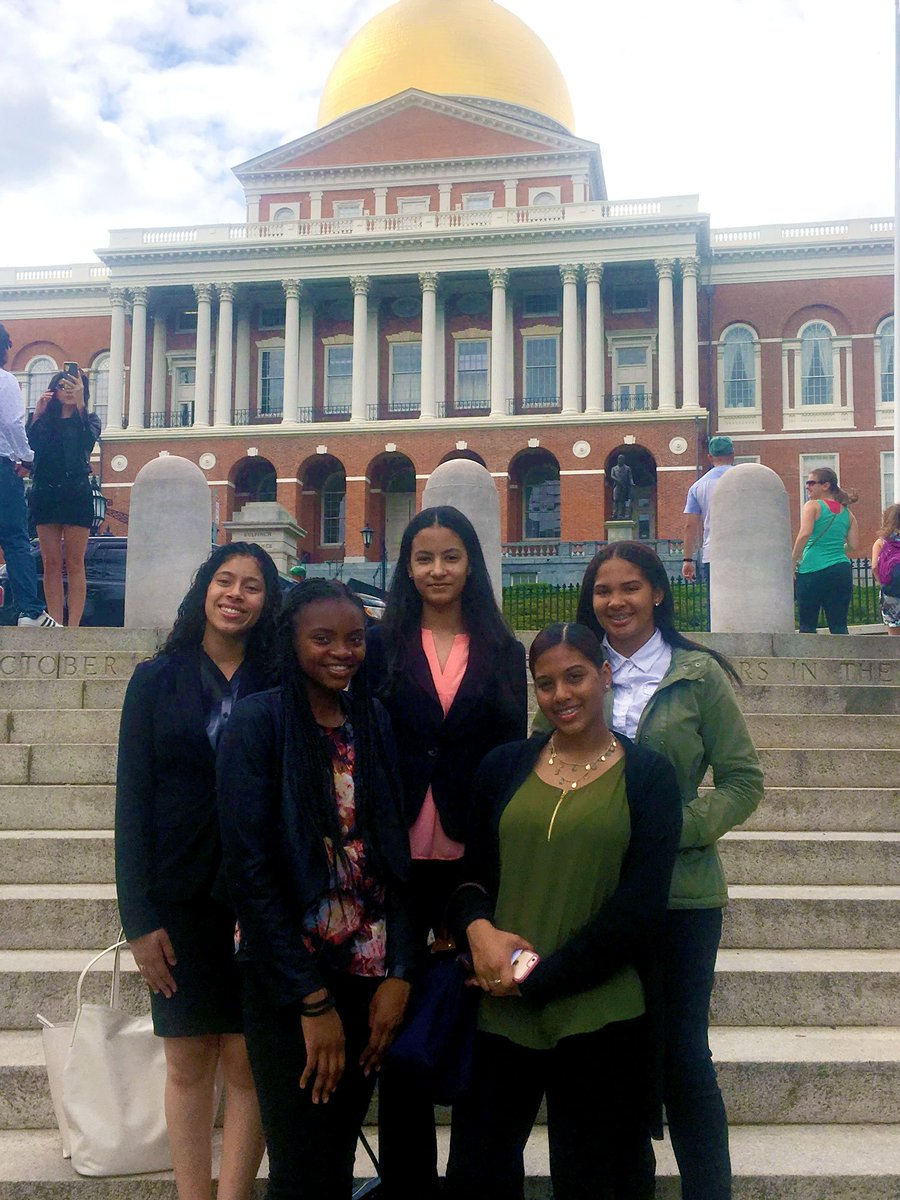 test Twitter Media - Six Cathedral scholars were selected among 120 statewide to be @MassGOV State House interns this summer giving tours! https://t.co/RVDR2kwI8r