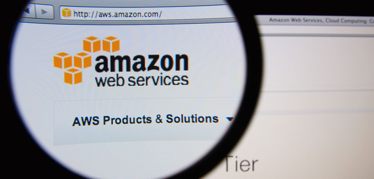 AWS Unveils New Region for Government Customers