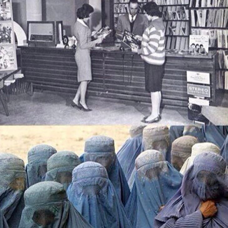 #افغانستان