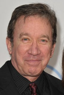 "Happy Birthday to actor and comedian Tim Allen born June 13, 1953 in ""Toy Story - Buzz Lightyear (voice)\"""