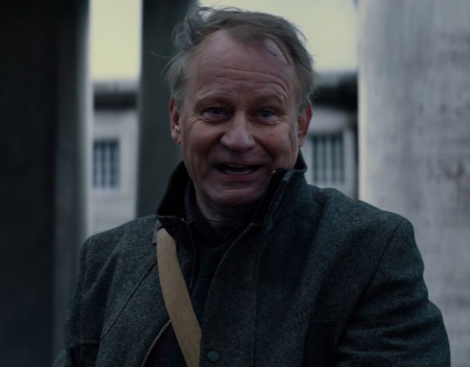 Happy Birthday Stellan Skarsgard!