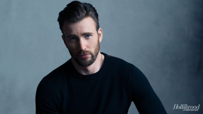 Happy Birthday to an amazing actor, Chris Evans!