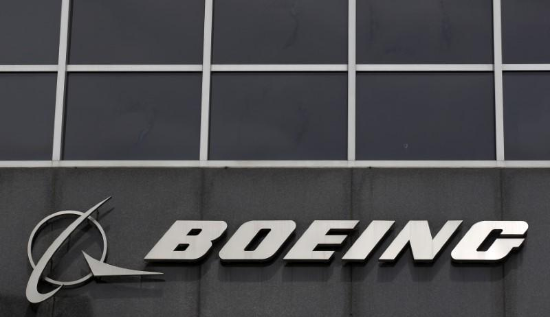 Boeing to restructure defense, space unit
