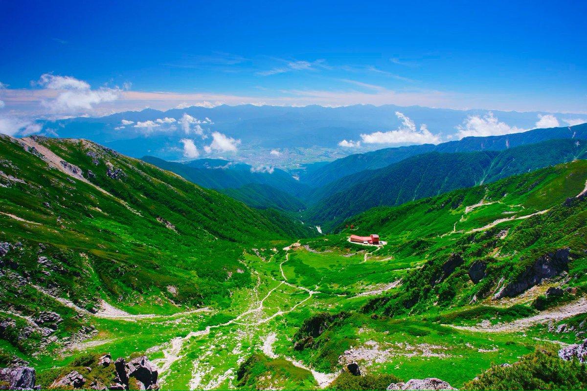 「君の名は」「サマーウォーズ」の聖地も!長野県の7つの絶景スポットとは   RETRIP[リトリップ]