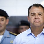 Former Rio de Janeiro governor sentenced to 14 years in prison for corruption and money laundering