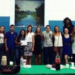 Rio NGO Awards Young Entrepreneurs from Rocinha and Olaria