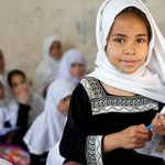 Tough school? War, illiteracy and hope in Afghanistan