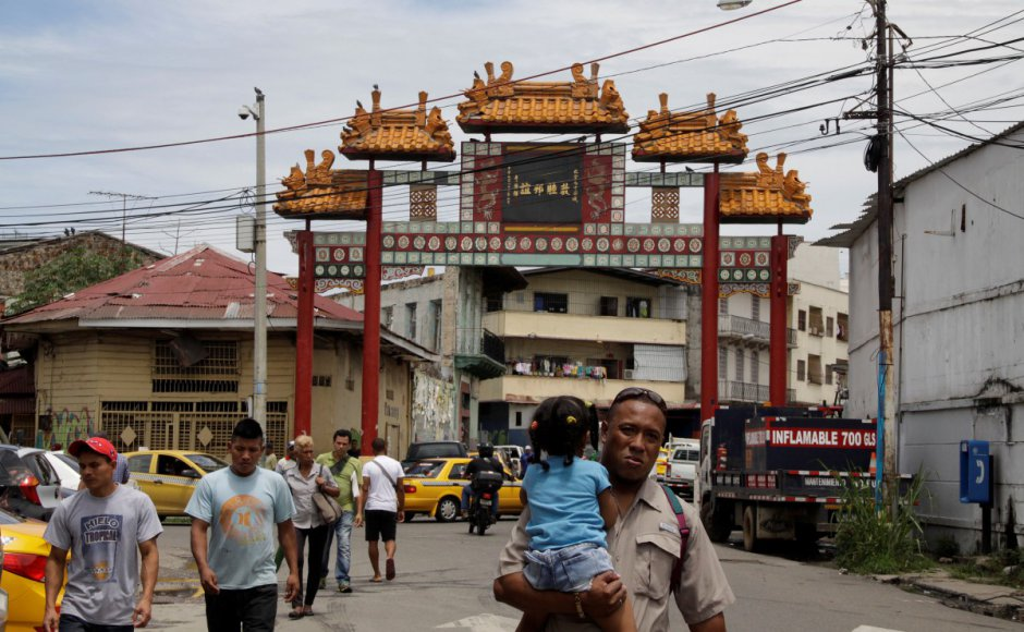 Panama business chiefs hope new Beijing ties will ramp up investment