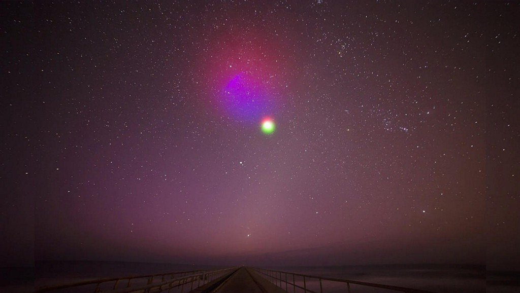 NASA launching colorful clouds over the East Coast -- here's how to watch
