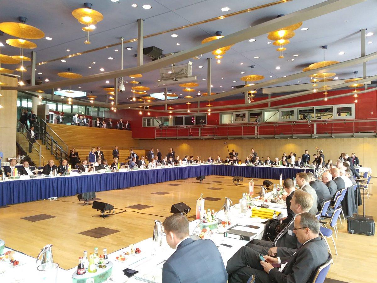 #Innenministerkonferenz