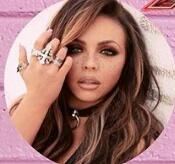 Omg! happy birthday jesy nelson one of mi girls in little mix! i love you so much have a blast