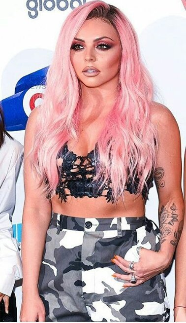 HAPPY BDAY QUEEN JESY NELSON!!! HAVE A BLAST AND KEEP SLAYIN MOM